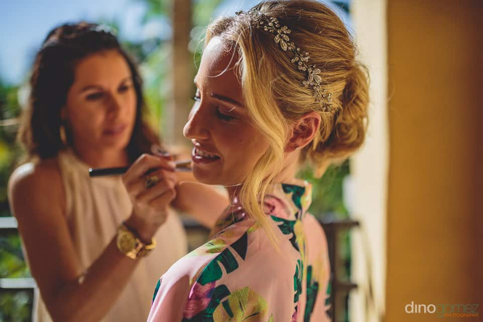 Destination Bridal Make-up Tips: Do's and Dont's