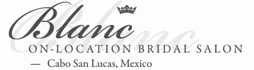 Blanc Bridal Salon